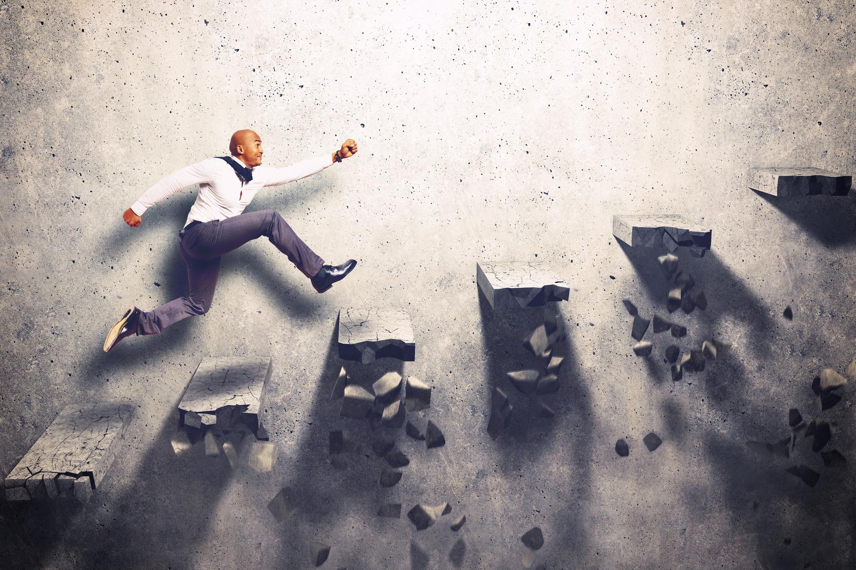 Overcoming drawbacks of CRM